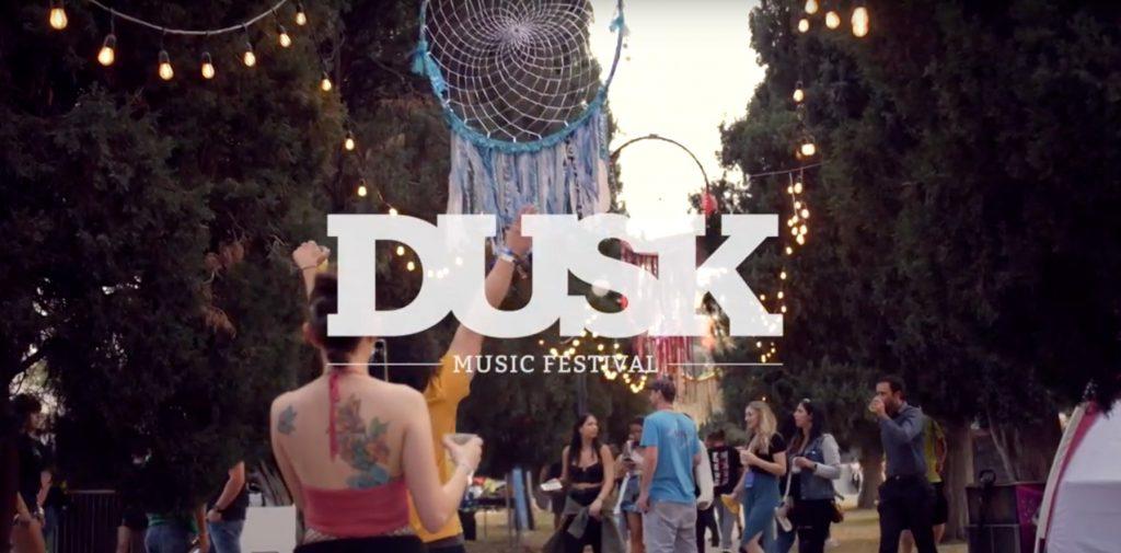 DUSK Music Festival - Trailer